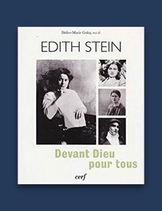 Edit Stein devant Dieu pour tous
